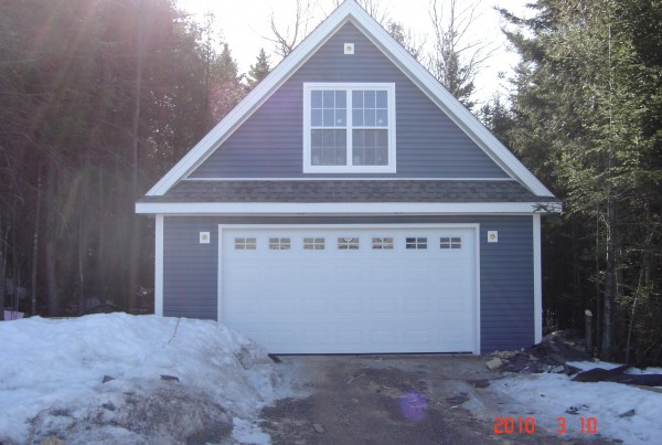 Canada home plans home for Garage plans canada